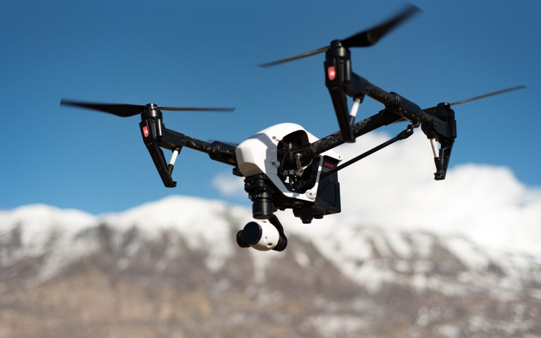 Best Drones with GPS in 2019- Reviews