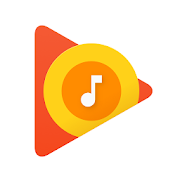 Google Play Music-Best Andorid Wear OS Apps