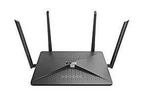 D-Link Exo Wifi Router AC2600 – Dual Band Wireless Router