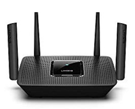 Linksys Mesh WiFi Router – Fastest Wifi Router For Spectrum