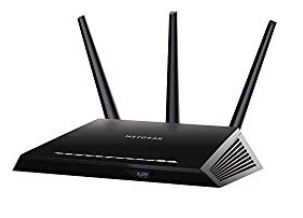 NETGEAR Nighthawk AC2300 wifi router