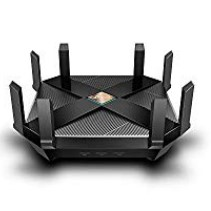 TP-Link WiFi 6 AX6000 8 WiFi Router