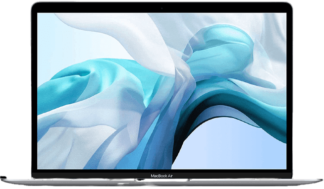 Overall The Best Laptop: Apple MacBook Air
