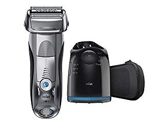 Braun Series Electric Foil Shaver