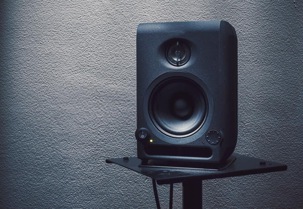 best studio monitor under 200