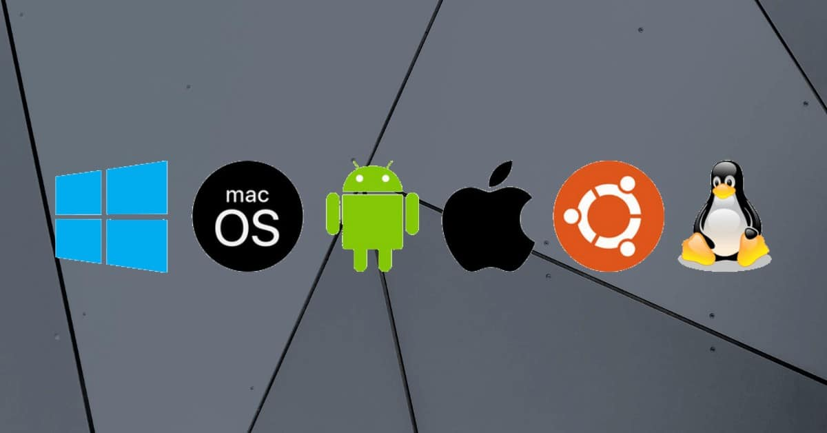 Operating System of Laptop and Tablet