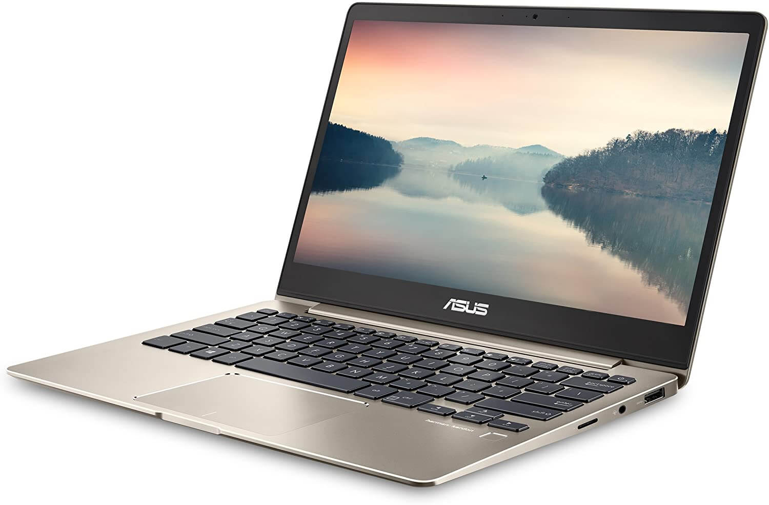 ASUS ZenBook 13 Ultra-Slim Laptop - Best Laptop For Authors and Writers
