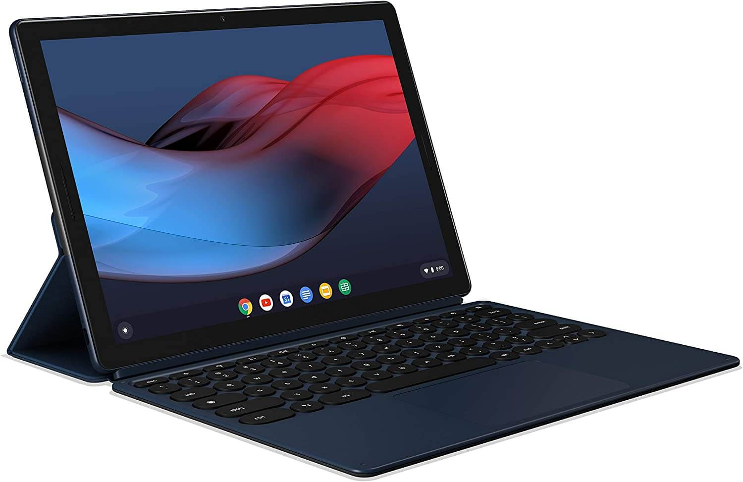 Google Pixel Slate 12.3-Inch 2 in 1 Tablet - Best Tablet For Note Taking With Stylus