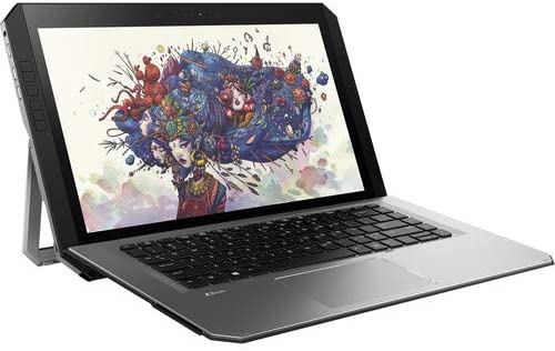 HP Zbook X2-G4 – Best Laptop Tablet For Graphic Design