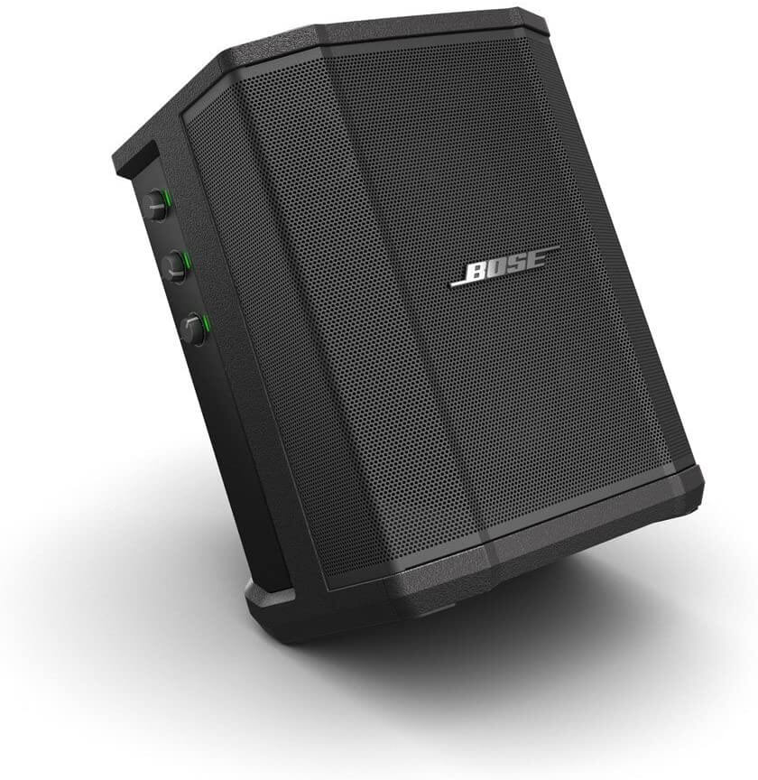 Bose S1 Pro – Loudest Bluetooth Speaker for House Party