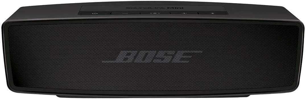 Bose Sound-link Mini 2 – Loudest Bluetooth Speaker for the Money