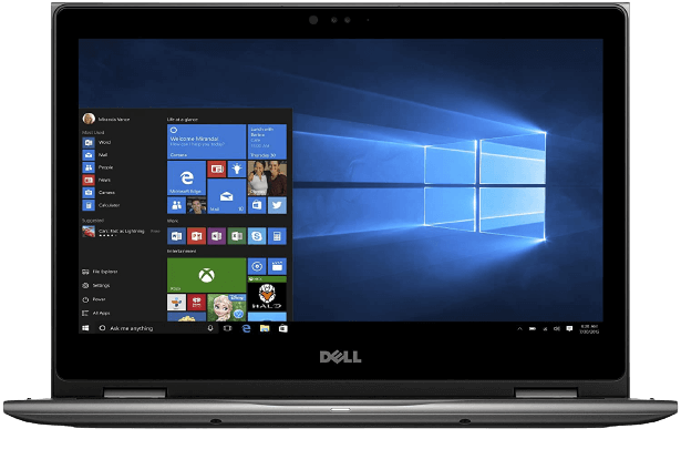 Dell Inspiron i5378-7171GRY – Best Computer To Take To Med School