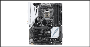 ASUS Z170-PRO ATX Motherboard